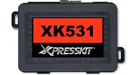 Bypass Essentials XK531 XPRESSKIT™