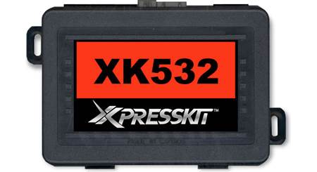 Bypass Essentials XK532 XPRESSKIT™