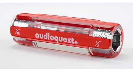 AudioQuest Binding Post Wrench