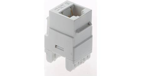 On-Q CAT-6 RJ-45 Keystone Connector