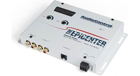 The Epicenter® by AudioControl
