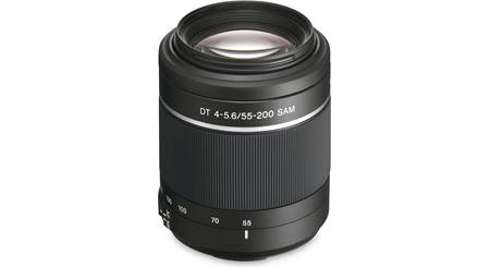 Sony SAL55200/2 DT 55-200mm f/4-5.6