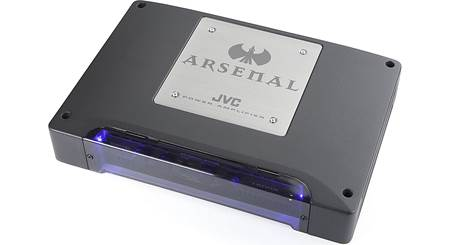 JVC Arsenal KS-AR9501D