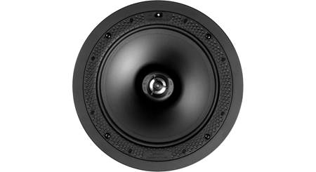 Pair of Definitive Technology DT Series DT8R in-Ceiling Speaker Bundle