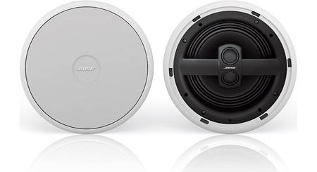 Bose® Virtually Invisible® 791 in-ceiling speakers