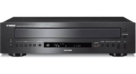 Best audiophile cd player