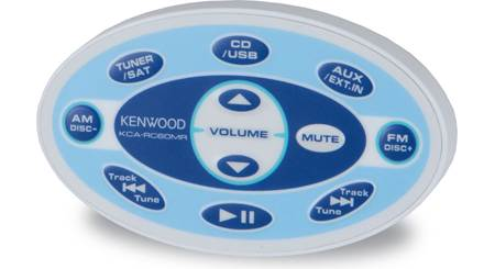 Kenwood KCA-RC60MR