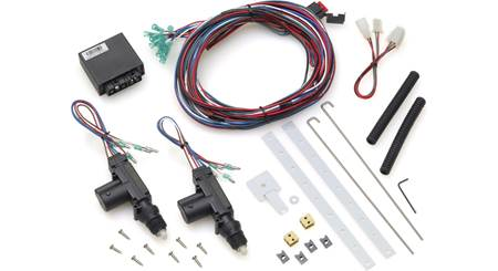 Code Alarm PROPDL2B Door Lock Kit