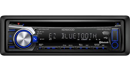 Kenwood KDC-BT648U