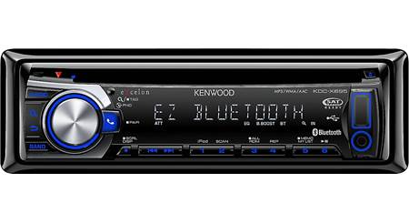 Kenwood Excelon KDC-X695