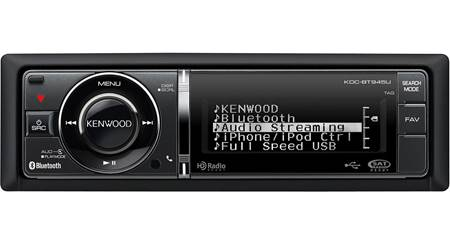 Kenwood KDC-BT945U