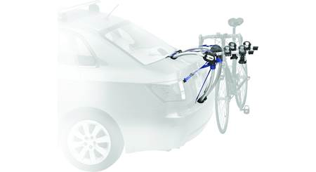 Thule 9006 Gateway 2-Bike Strap Rack