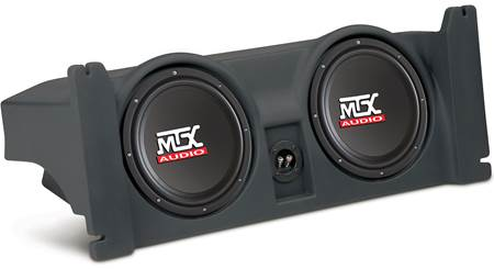 MTX ThunderForms