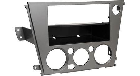 Scosche SU2025B Dash Kit