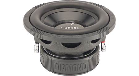 Diamond Audio D308D4
