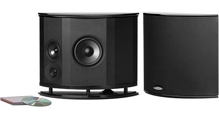 Polk Audio LSi M 702 f/x