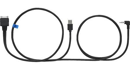 Kenwood KCA-IP202 iPod® cable