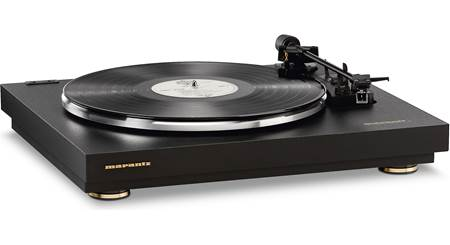 Turntables & Record Players at Crutchfield com