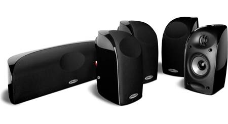 Polk Audio Blackstone™ TL150