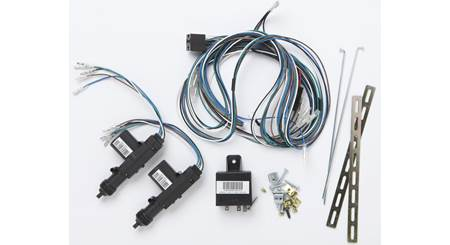 Audiovox PROPDL25 door lock actuators