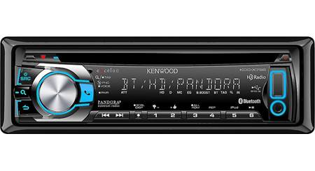 Kenwood Excelon KDC-X796