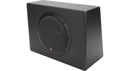 Rockford Fosgate Punch P300-10