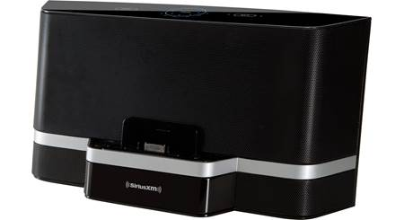 SiriusXM Portable Speaker Dock