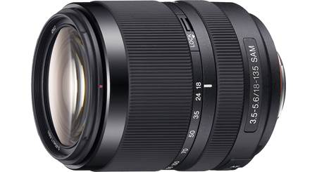 Sony SAL18135 DT 18-135mm f/3.5-5.6
