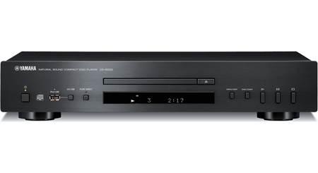 yamaha cd c600 5 disc cd changer usb port for select ipods. Black Bedroom Furniture Sets. Home Design Ideas