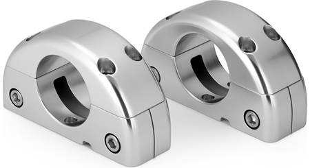 JL Audio Marine Tower Speaker Clamps