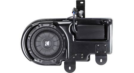 Kicker VSS™ SubStage™ SF150C09