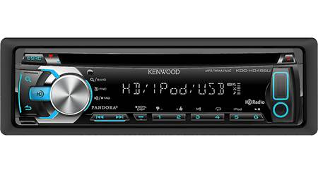 Kenwood KDC-HD455U