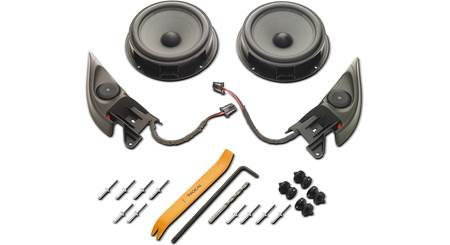 Focal Integration IFVW Golf 6