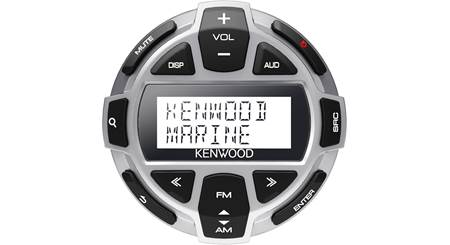 Kenwood KCA-RC55MR
