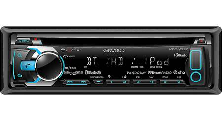 Kenwood Excelon KDC-X797