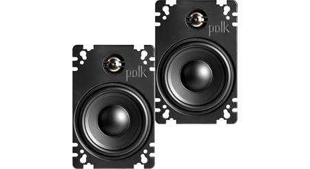Polk Audio DXi461p