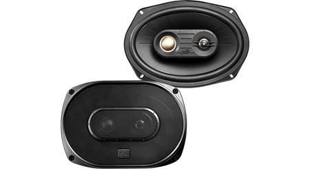 Polk Audio DXi691