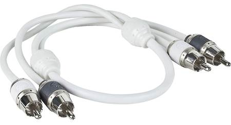 T-Spec 2-Channel RCA Patch Cables