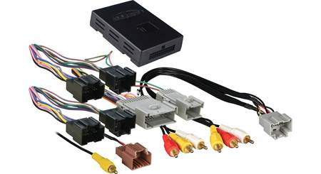 Axxess AX-ADGM100 Wiring Interface