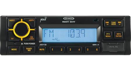 Jensen Heavy Duty JHD1130B