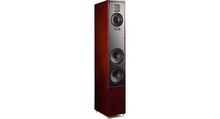 MartinLogan Motion® 20 (Black Cherrywood) Floor-standing speaker at