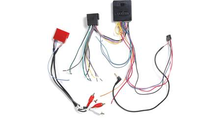 Axxess XSVI-6515-NAV Wiring Interface