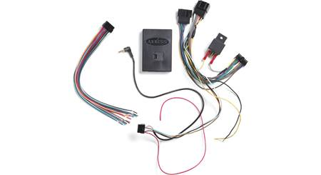 Axxess GMOS-LAN-04 Wiring Interface