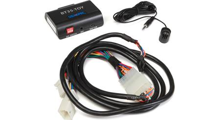USA Spec Toyota Bluetooth® Interface