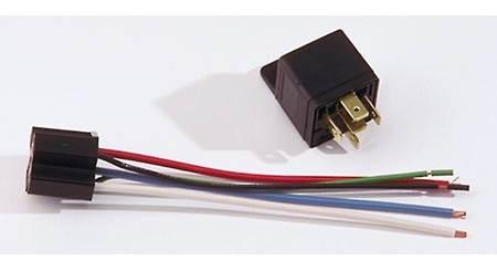 Metra E-5000 relay