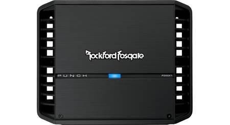 Rockford Fosgate Punch P300X1