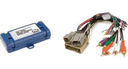 PAC C2R-FRD1 Wiring Interface