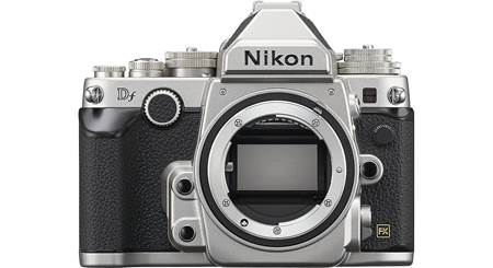 Nikon Df (no lens included)