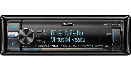 Kenwood KDC-BT955HD (Refurbished)