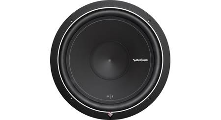Rockford Fosgate Punch P1S2-15
